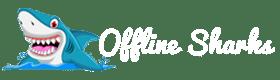 Offline-Sharks-Logo