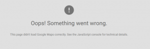Does anyone know how to fix this? java error