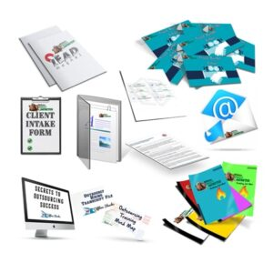Website Profit Monster marketing bundle