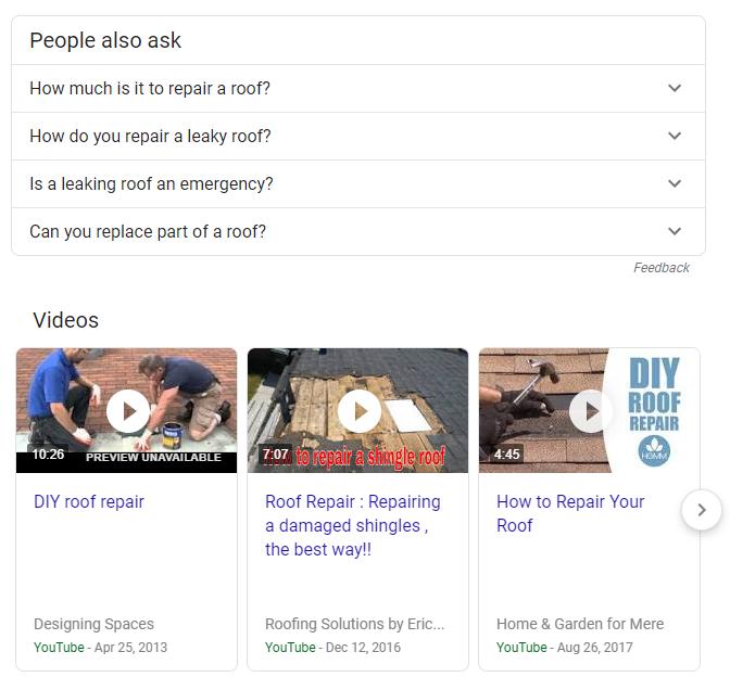 local content seo videos