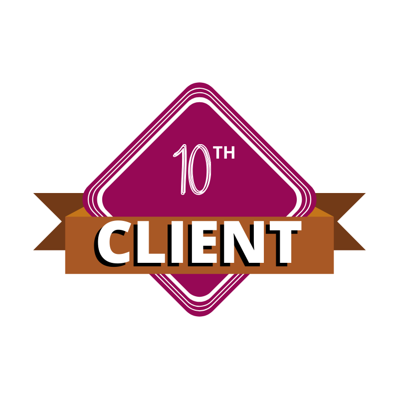 10th Client Secured