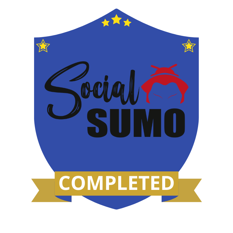 Social Sumo Completed