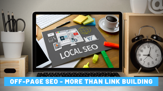 local off page SEO tactics offline sharks