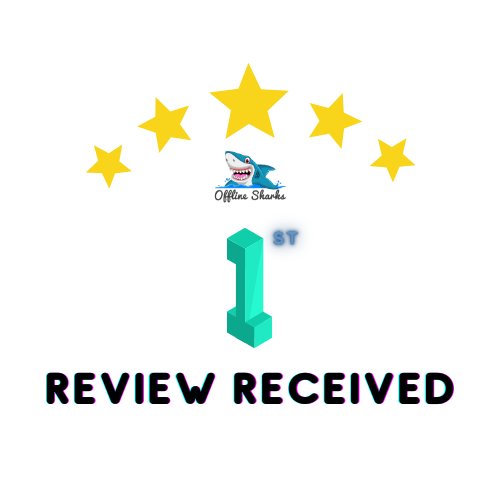1st Review Received