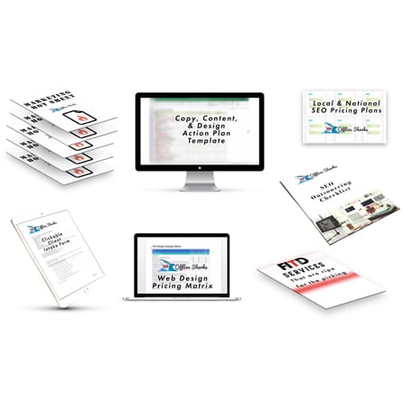 FITD Formula marketing bundle