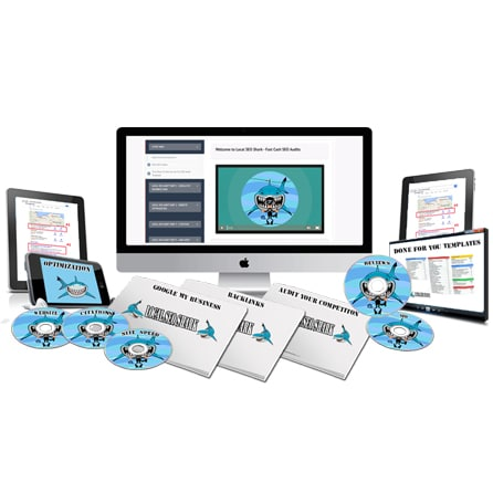 Fast Cash Website Audit