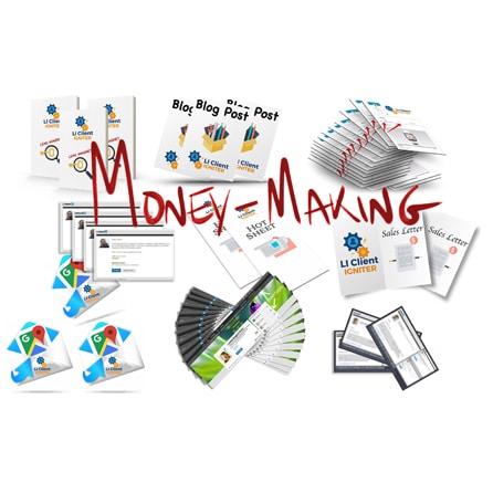 LI Client Igniter3 marketing pack