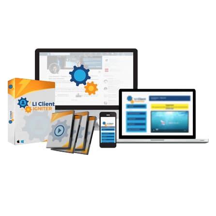 LI Client Igniter3
