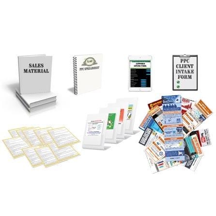 Local Adwords income marketing bundle