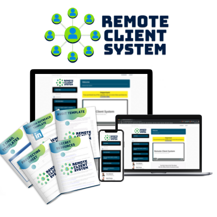 Remote Client System product image 1