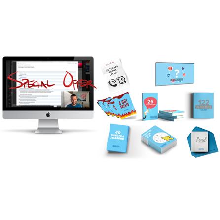 social sumo marketing power pack