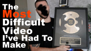 Difficult video