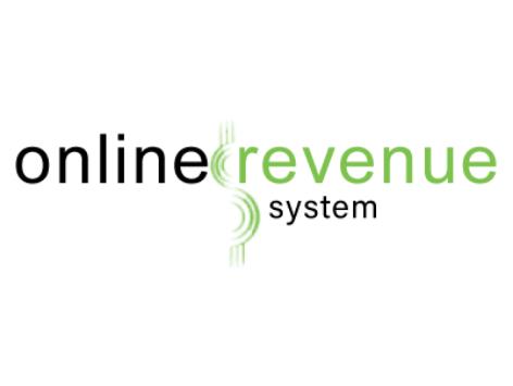 Online Revenue System course image